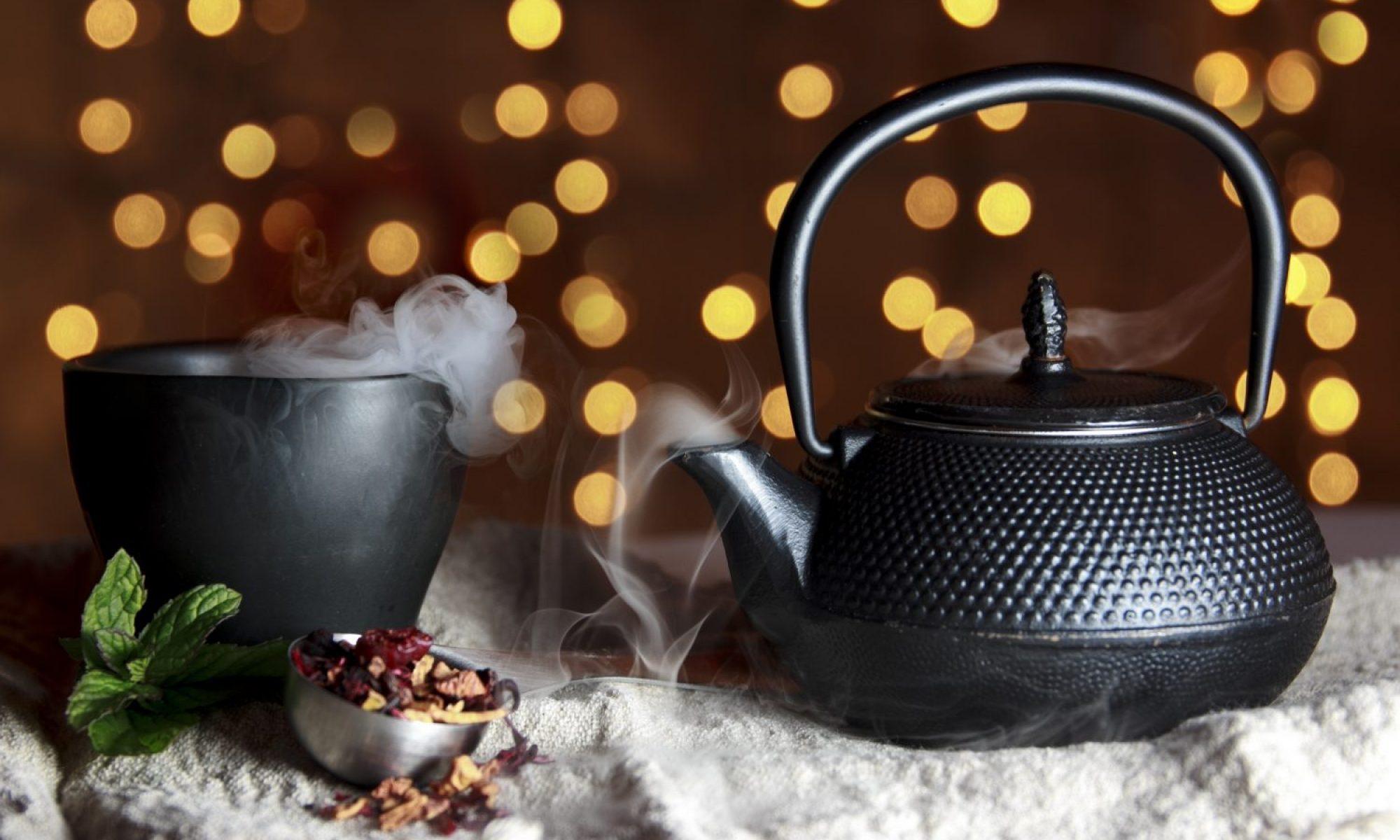 Tee & Bohne